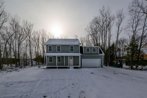 Lot 310-31 Bovee Lane Rochester NH 03868