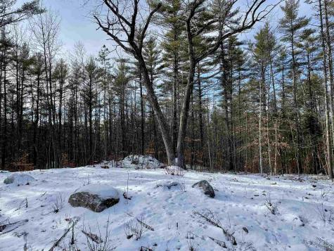 Lot 12 Kidder Drive Freedom NH 03836