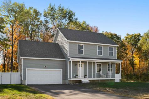 67 Millers Farm Drive Rochester NH 03868