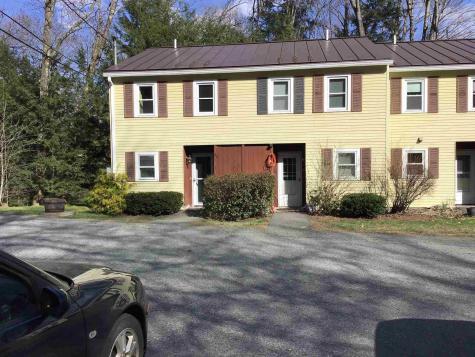 1295 Hartford Avenue Hartford VT 05001