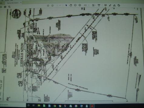 map 16 lot 2 Main Street Bennington NH 03442
