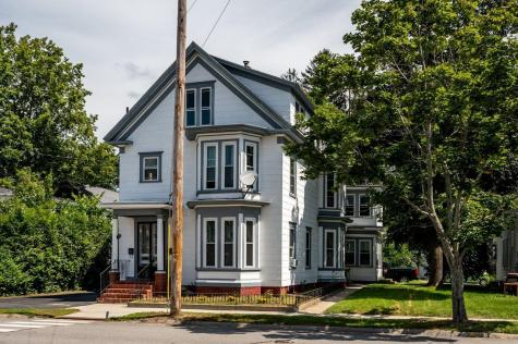 34 Charles Street Rochester NH 03867