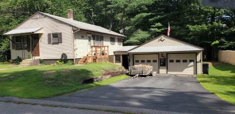 3 Camden Avenue Claremont NH 03743