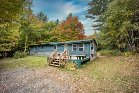 164 Cutting Hill Road Waterville VT 05492