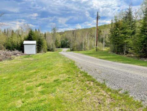 6512 VT Route 114 Canaan VT 05903