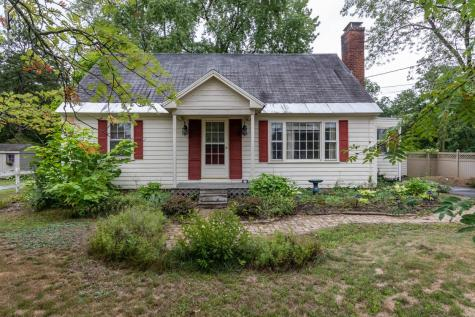 12 Dudley Drive Concord NH 03301