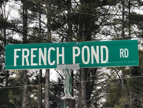 French Pond Road Haverhill NH 03785