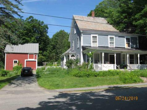 10 Academy Avenue Rockingham VT 05154