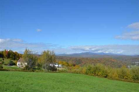 100 Walker Road Berlin VT 05602