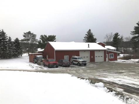 464 Golf Course Road Morristown VT 05661