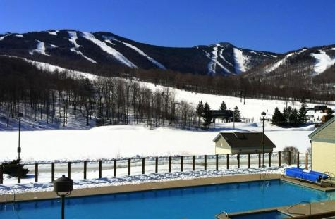 LL DUP GRAND HOTEL 156/158 III (MOORE) Road Killington VT 05751