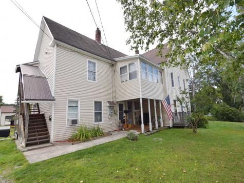 26 Ely Street Littleton NH 03561