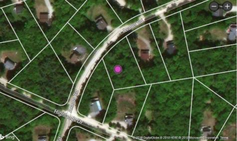 Lot J97 Axams Road Conway NH 03818