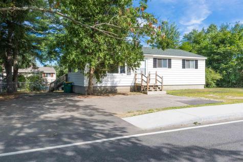 48 Franklin Street Rochester NH 03867