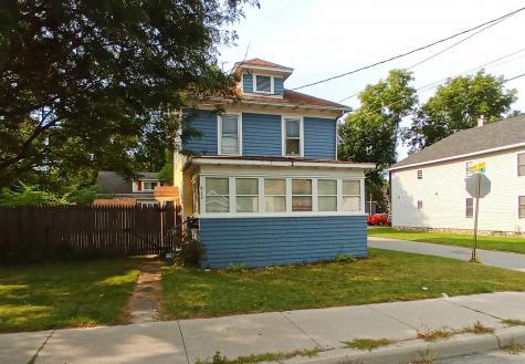 913 County Street Bennington VT 05201