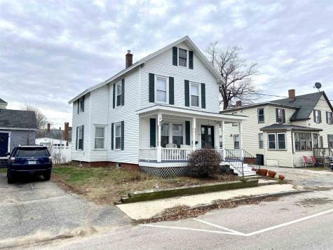 30 Lincoln Street Dover NH 03820