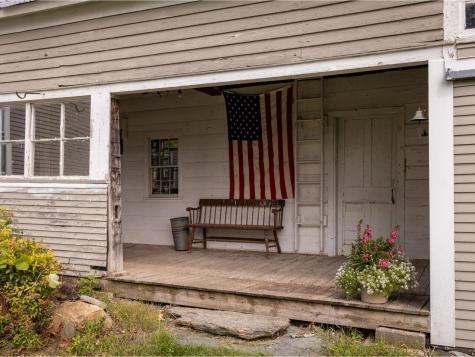 395 Austin House Road Colchester VT 05446