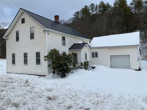 1362 Vermont Route 30 Townshend VT 05353