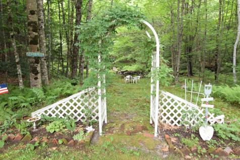 310 Hominy Pot Road Sutton NH 03260