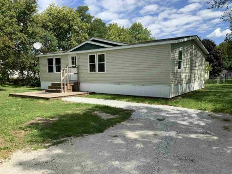 41 Middle Road Swanton VT 05488