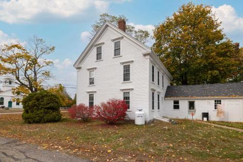 317 NIMBLE HILL Road Newington NH 03801