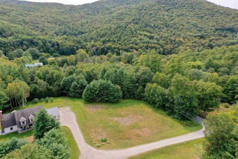 Lot 4 Gold Coast Road Bridgewater VT 05034