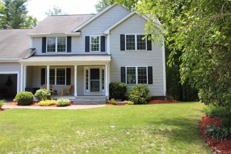 4 Kelly Way Merrimack NH 03054