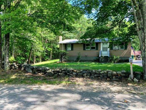 108 Crowhill Road Rochester NH 03868