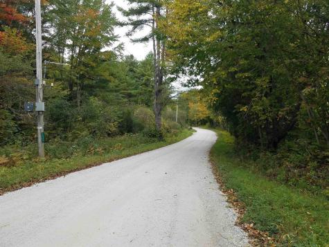 1533 Fiddle Hill Road Sudbury VT 05733