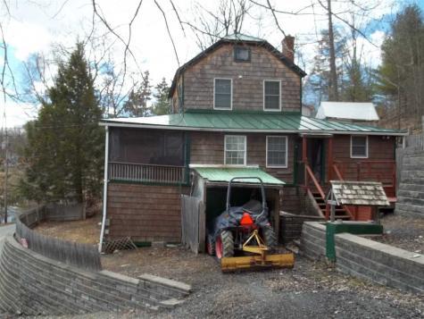 1513 Creek Road Castleton VT 05735