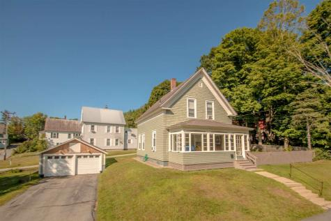 72 Middle Street Lancaster NH 03584