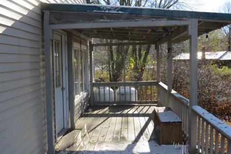 1601 Barber Pond Road Pownal VT 05261