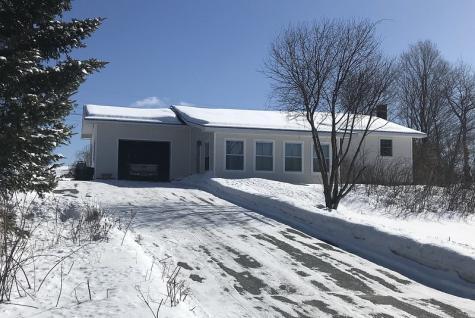 33 Snowcrest Road Fairfax VT 05454