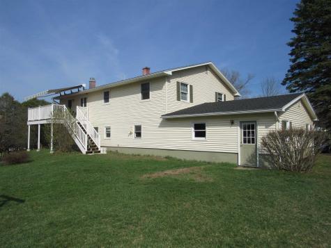 34 Woods Hill Road Swanton VT 05488