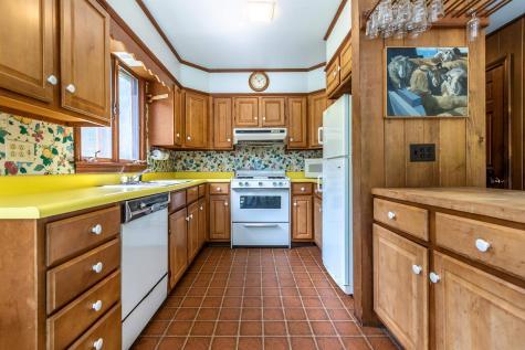 420 Greendale Road Weston VT 05161