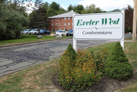 25 Ernest Avenue Exeter NH 03833