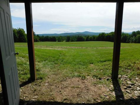 850 North Hill Road Westfield VT 05874