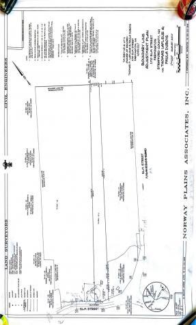 TBD Elm Street Farmington NH 03835