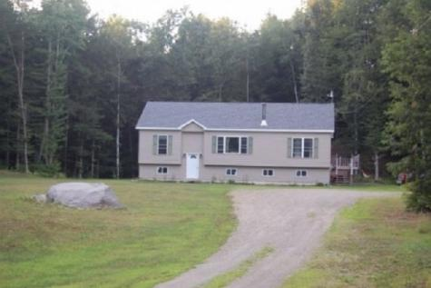 3715 Trebo Road Chester VT 05143