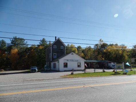 254 Route 5 N Fairlee VT 05045