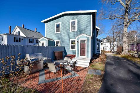 14 West Concord Street Dover NH 03820