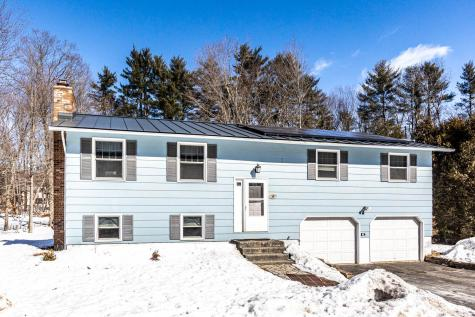 52 Greenbriar Drive Essex VT 05452