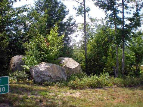Lot 3 Farm Pond Road Tuftonboro NH 03816