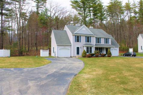 10 Belleview Drive Amherst NH 03031