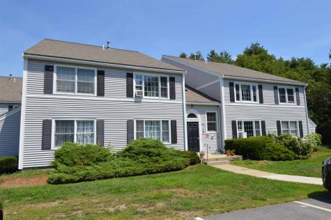 50 Brookside Exeter NH 03833
