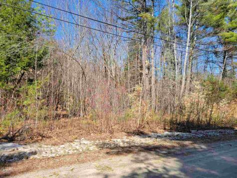 52 Stoneview Road Ossipee NH 03864