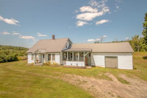 286 Riverside Avenue Lunenburg VT 05904