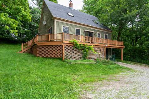 59 Smiths Hill Road Manchester VT 05255