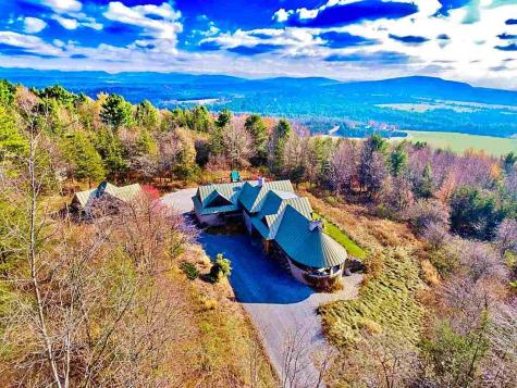 418 James Farm Road Charlotte VT 05445