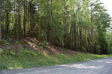 Lot 6 Ledgeway Road Littleton NH 03561
